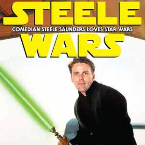 Steele Wars : Star Wars Podcast
