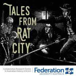 Tales From Rat City