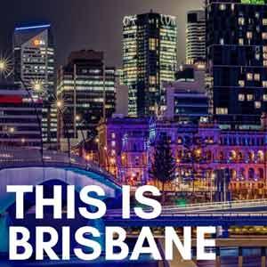 This Is Brisbane