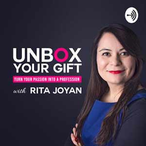 Unbox Your Gift Podcast