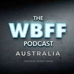 The WBFF Australia Podcast