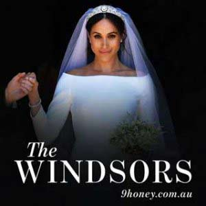 The Windsors Podcast