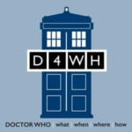 D4WH - A Doctor Who Podcast
