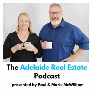 Adelaide Real Estate Podcast
