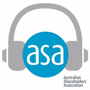 Australian Shareholders' Association