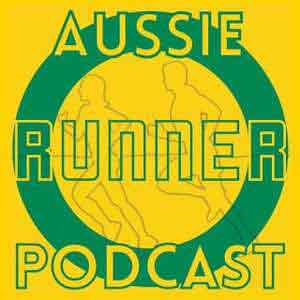 The Aussie Runner Podcast