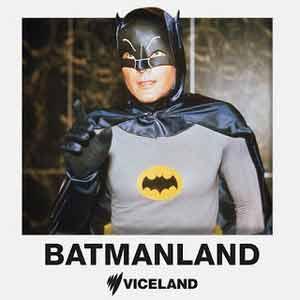 Batmanland