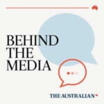 Behind The Media