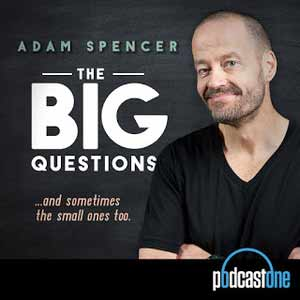 The Big Questions With Adam Spencer
