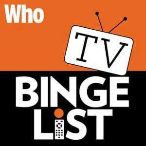 Binge List Podcast