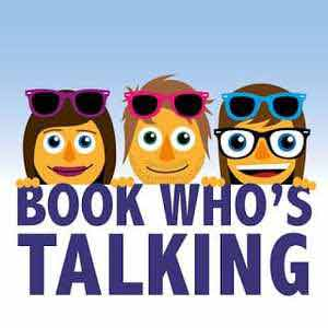 Book Who's Talking