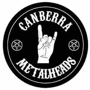 CanberraMetalheads Podcast