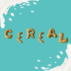 The Cereal Podcast