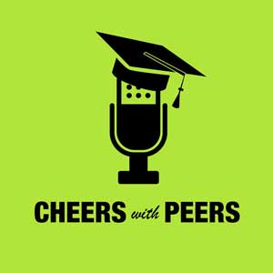 Cheers With Peers
