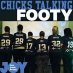 Chicks Talkin' Footy