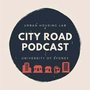 City Road Podcast