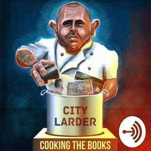 Cooking The Books – From Inside The Food Industry