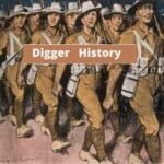WWI Digger History Podcast