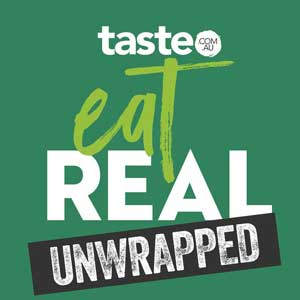 Eat Real Unwrapped