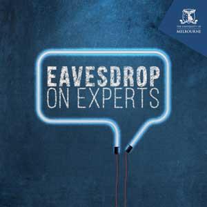 Eavesdrop On Experts