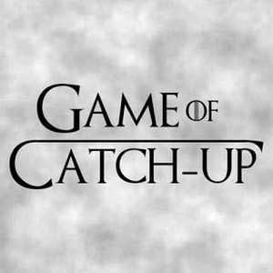 Game Of Catch-Up