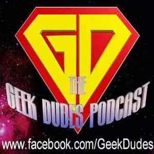 Geek Dudes Podcast