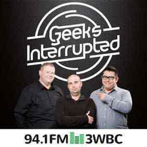 Geeks Interrupted