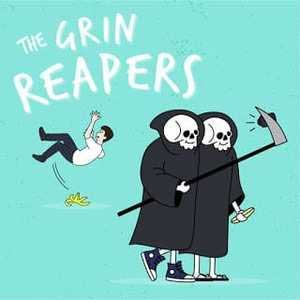 The Grin Reapers Podcast
