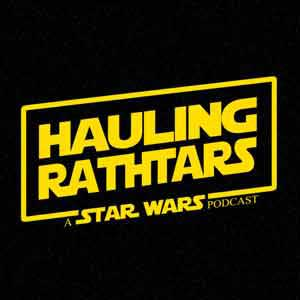 Hauling Rathtars: A Star Wars Podcast