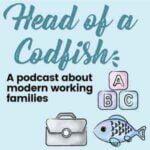 Head Of A Codfish
