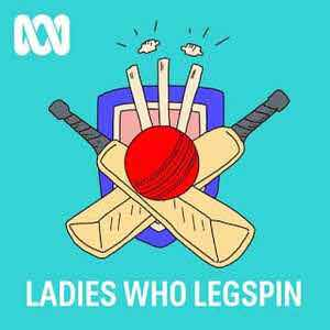 Ladies Who Legspin