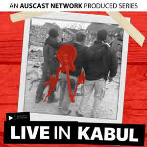LIVE In Kabul