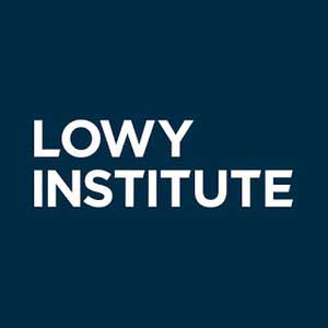 The Lowy Institute: Live Events