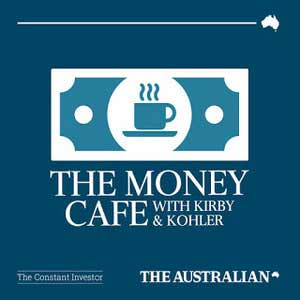 The Money Cafe With Kirby And Kohler