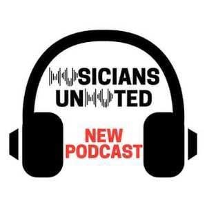 Musicians Unmuted Podcast