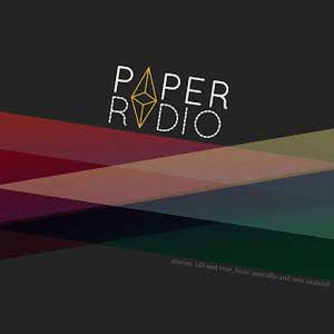 Paper Radio