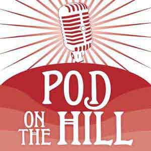 Pod On The Hill