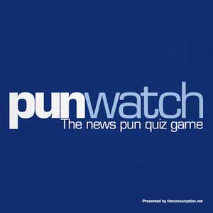 PunWatch: The News Pun Quiz Game