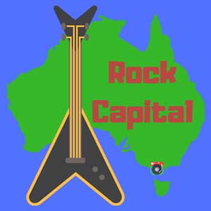 Rock Capital