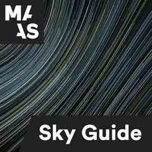 Australian Monthly Night Sky Guides