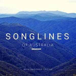 Songlines Of Australia