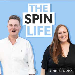 The Spin Life