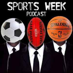 Sports Week Podcast
