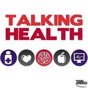 Talking Health With Dr Sally Cockburn