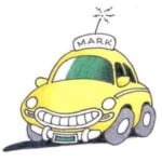 Taxi Mark