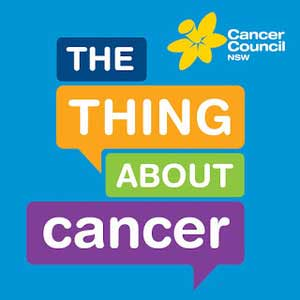 The Thing About Cancer