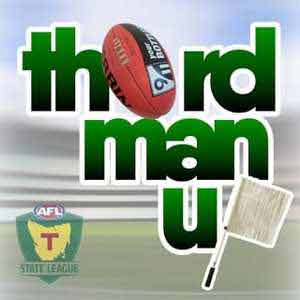 Third Man Up