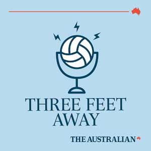 Three Feet Away