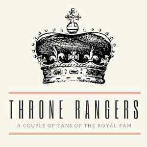 The Throne Rangers