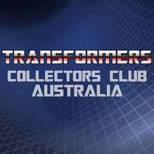 Australian Transformers Weekly